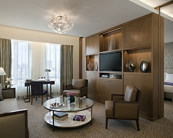 Art Executive Suite